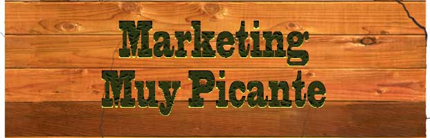 About us - Marketing picante